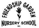 Friendship Garden Nursery School